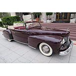 1942 Lincoln Continental for sale 101535032