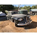 1942 Lincoln Continental for sale 101582793