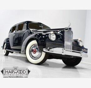1942 Packard Custom for sale 101333397