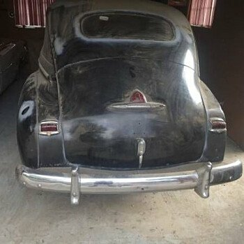 1942 Plymouth Deluxe for sale 100823282