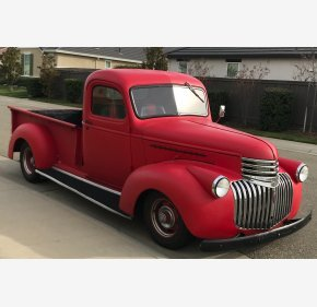 1944 Chevrolet Pickup for sale 101100647