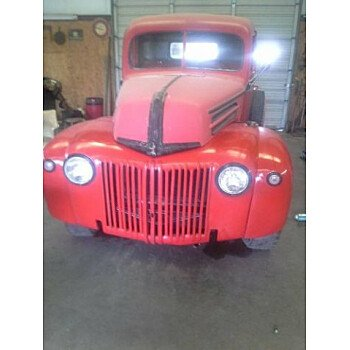 1945 Ford Pickup for sale 101211569