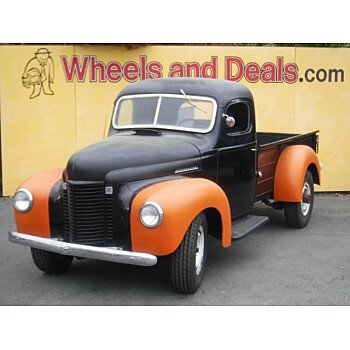 1945 International Harvester Pickup for sale 101239338