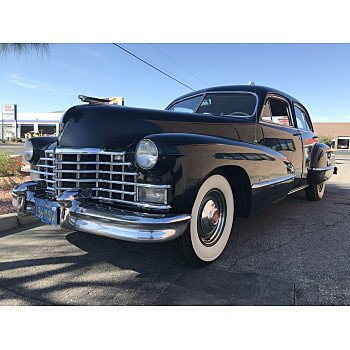1946 Cadillac Fleetwood for sale 101050379