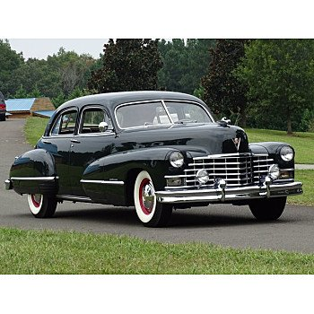 1946 Cadillac Fleetwood for sale 101603149