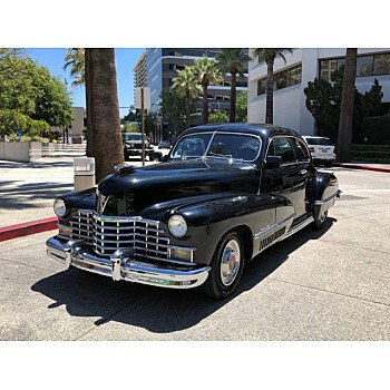 1946 Cadillac Series 61 for sale 101322625