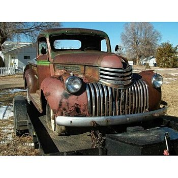 1946 Chevrolet 3100 for sale 100823596
