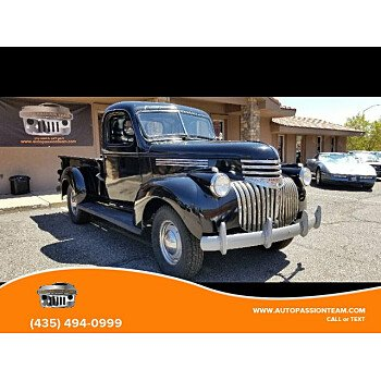 1946 Chevrolet 3100 for sale 101023076