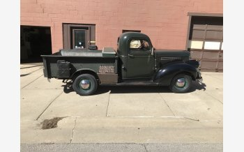 1946 Chevrolet 3100 for sale 101128108