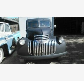 1946 Chevrolet Other Chevrolet Models for sale 100835159