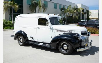 1946 Chevrolet Other Chevrolet Models for sale 101125109