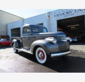 1946 Chevrolet Pickup for sale 101352293