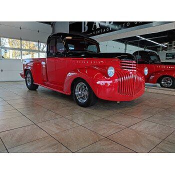 1946 Chevrolet Pickup for sale 101221890