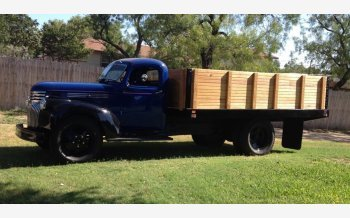 1946 Chevrolet Pickup for sale 101225356