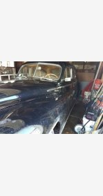 1946 Chrysler Saratoga for sale 101143107