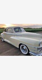 1946 Chrysler Windsor for sale 101385648