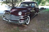1946 Chrysler Windsor for sale 101340917