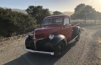 1946 Dodge Other Dodge Models 2WD Club Cab D-250 for sale 101196583
