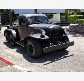 1946 Dodge Power Wagon for sale 101377729