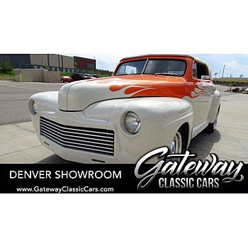 1946 Ford Custom for sale 101446277
