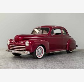 1946 Ford Deluxe for sale 101177090