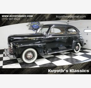 1946 Ford Deluxe for sale 101186322