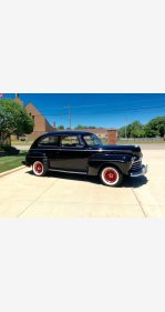 1946 Ford Deluxe for sale 101316683