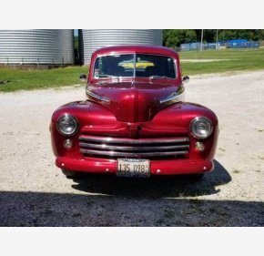 1946 Ford Deluxe for sale 101343189