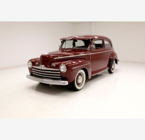 1946 Ford Deluxe for sale 101419649