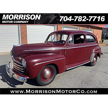 1946 Ford Deluxe for sale 101465600