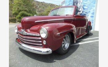 1946 Ford Deluxe for sale 101492875