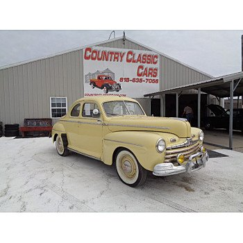 1946 Ford Deluxe for sale 101514917