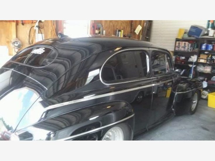 1946 Ford Deluxe for sale 101535023