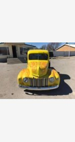 1946 Ford Other Ford Models for sale 101113041