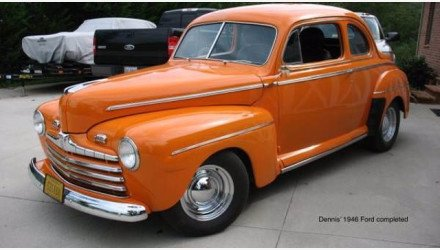 1946 Ford Other Ford Models for sale 101392846