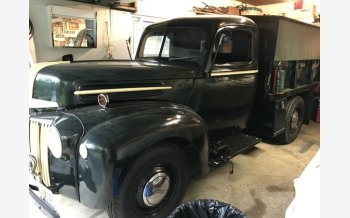 1946 Ford Other Ford Models for sale 101344687