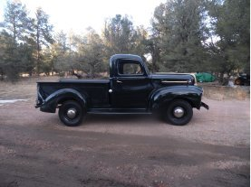 1946 Ford Pickup for sale 101279663