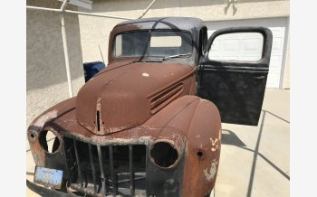 1946 Ford Pickup for sale 101128557