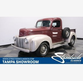 1946 Ford Pickup for sale 101240847