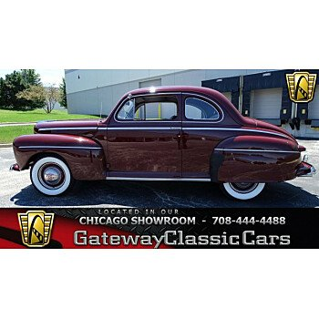 1946 Ford Super Deluxe for sale 100963807