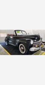 1946 Ford Super Deluxe for sale 101173936
