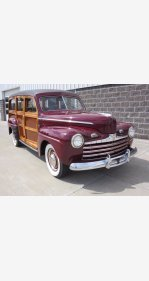 1946 Ford Super Deluxe for sale 101492346