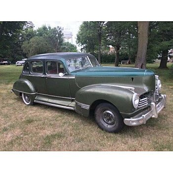 1946 Hudson Commodore for sale 100908482