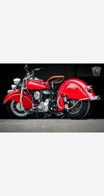 1946 Indian Chief for sale 200716489
