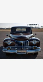 1946 Lincoln Continental for sale 101309385