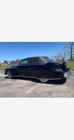 1946 Lincoln Continental for sale 101487192