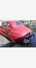 1946 Mercury Other Mercury Models for sale 100883758