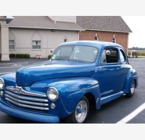 1946 Mercury Other Mercury Models for sale 100954382