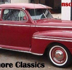1946 Mercury Other Mercury Models for sale 101307253
