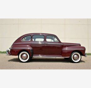 1946 Mercury Other Mercury Models for sale 101406589